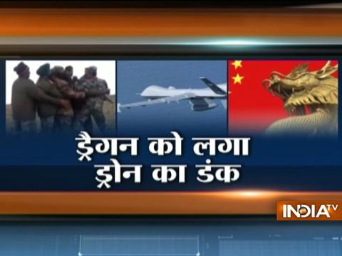 Guardian Drone Will be Game Changer For India Against China in Indian Ocean
