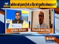 UP Cabinet Minister Siddharth Nath Singh on situation in state on Coronavirus lockdown day 1