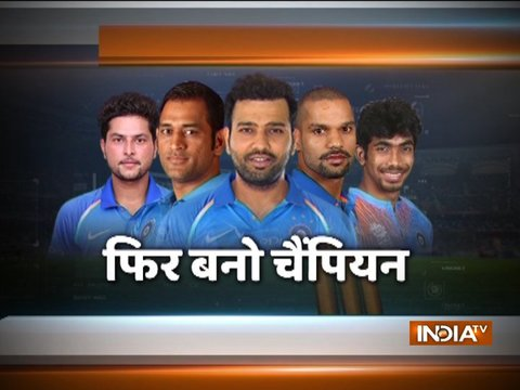 Asia Cup 2018 Final: Condfident India take on depleted Bangladesh in last stand