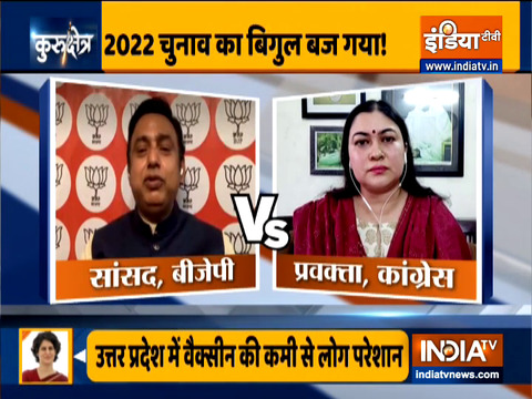 Kurukshetra | UP Elections 2022 will test the BJP's narrative and temperament