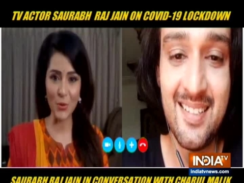 Saurabh Raj Jain expresses happiness over re-run of his mythological shows