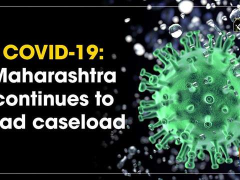 COVID-19: Maharashtra continues to lead caseload