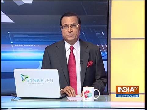 आज की बात रजत शर्मा के साथ | 24 मई, 2019