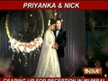 Priyanka Chopra, Nick Jonas all set for Mumbai reception