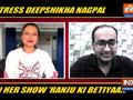 Actress Deepshikha Nagpal talks about her show 'Ranju Ki Betiyaan'