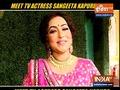 In conversation with Yeh Rishtey Hain Pyaar Ke's Sangeeta Kapure