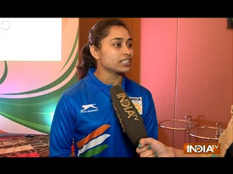 Dipa Karmakar regrets missing out on Commonwealth Games, targets medal at Asian Games