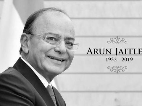 अपने परम मित्र अरुण जेटली के निधन पर इंडिया टीवी के एडिटर-इन-चीफ रजत शर्मा ने जताया दुख