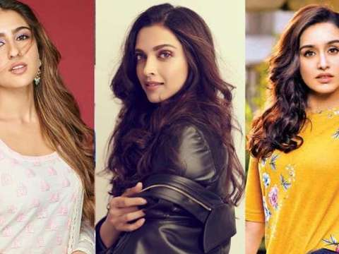 Deepika Padukone, Shraddha Kapoor, Sara Ali Khan deny taking drugs