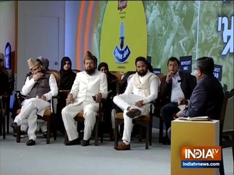 Ravi Shankar Prasad on NPR