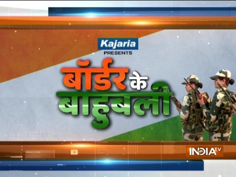 Republic Day 2018: Watch special show on BSF jawans guarding Indo-Pak border in Rajasthan's Jaisalmer