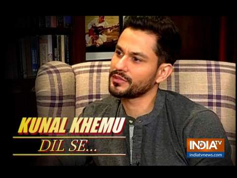 In conversation with Kunal Kemmu on Malang and his character Michael