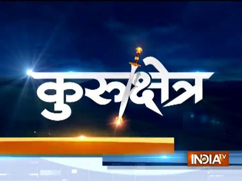 Kurukshetra: BJP blasts Congress leader Ghulam Nabi Azad for his Kashmir remarks