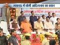 On Ambedkar Jayanti, CM Yogi Adityanath gets Dalit Mitr award