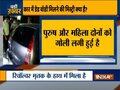 Two found shot dead in a car in Bania Khera area of Lucknow Cantt
