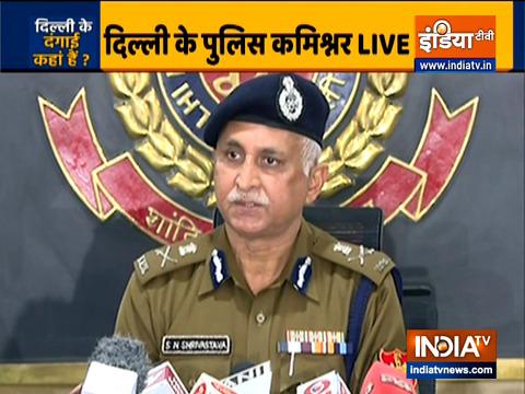 सभी किसान संगठन नेताओं से होगी पूछ्ताछ, दोषियों को बक्शा नहीं जाएगा: दिल्ली पुलिस