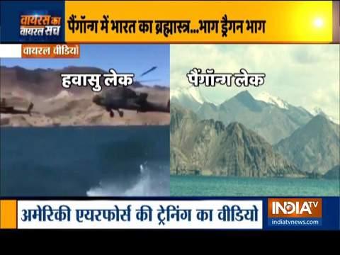 Watch India TV's show Virus Ka Viral Sach | July 1, 2020