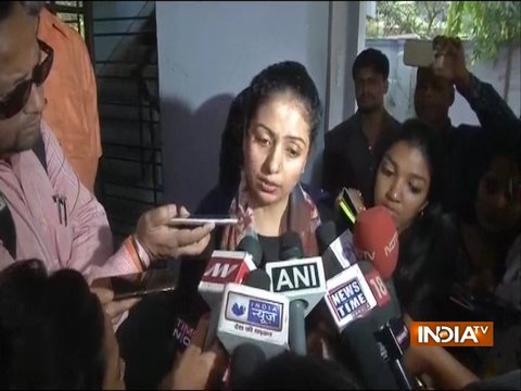 Mohammad Shami locked me in a room with his brother, alleges wife Hasin Jahan