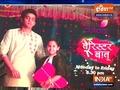 Shooting of TV serials Barrister Babu and Shubharambh begins