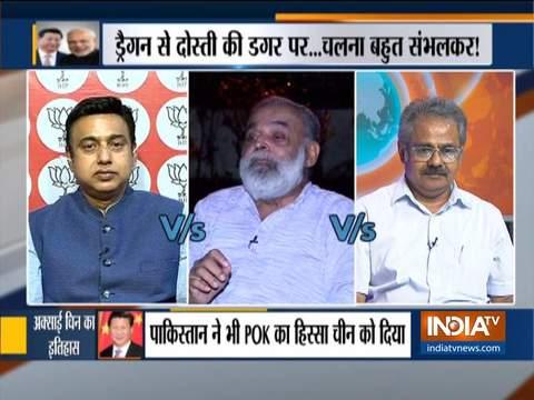 kurukshetra: All eyes on PM Modi-Xi Jinping meet in Tamil Nadu's Mamallapuram