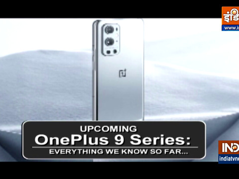 OnePlus 9 series, OnePlus Watch launching on March 23: Everything we know so far