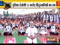 PM Modi to attend International Yoga Day's main event in Ranchi