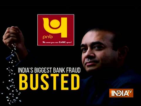 Know all about PNB bank fraud and its kingpin Nirav Modi