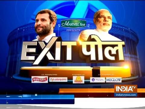 इंडिया टीवी एग्जिट पोल में बीजेपी को भारी बहुमत, जानिए अलग-अलग समुदायों के वोटों का समीकरण