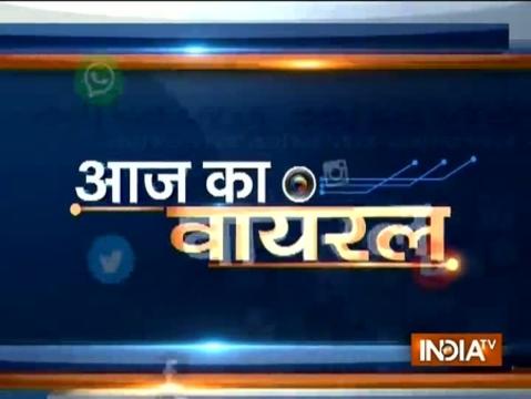 Aaj Ka Viral: Truth of Panchkula violence