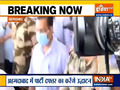 Arvind Kejriwal reaches Ahmedabad to inaugurate AAP state office