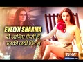 Evelyn Sharma will be seen doing action scenes in Saaho