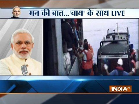Terrorism is a threat to humanity, says PM Narendra Modi in 'Mann Ki Baat'