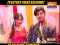 Anupamaa's Samar and Nandini talks about their Holi celebration in exclusive interview