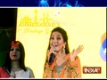 Hina Khan amazes her fans with garba moves
