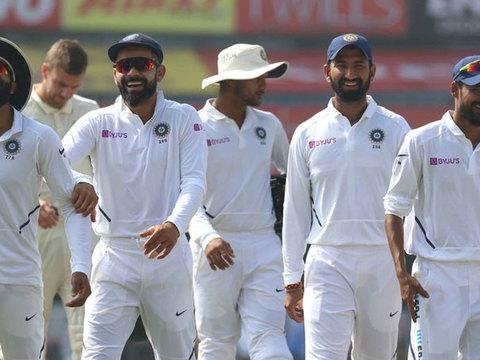 भारत बनाम दक्षिण अफ्रीका, तीसरा टेस्ट: भारत एक पारी और 202 रन से जीता मैच, श्रृंखला 3-0 से अपने नाम की