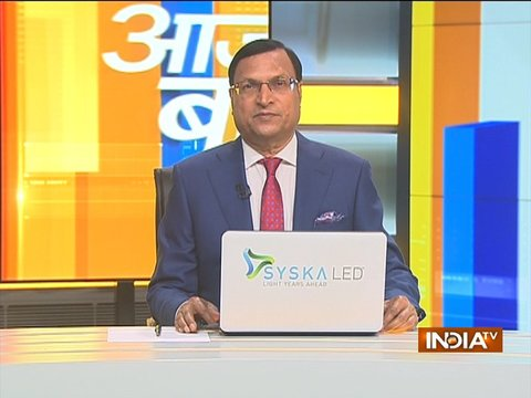 Aaj Ki Baat: 5 crore doses ready, India may start Covid vaccination from second week of Jan