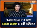 EXCLUSIVE: Sneak peek into The Family Man 2's Abhay Verma's birthday bash