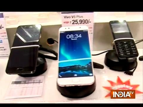 Shun Chinese products: China captures 51 percent of cell phone market in India