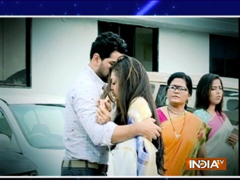 Silsila: Nandini thrown out of her house. Know why
