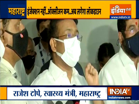 Maharashtra heading towards complete lockdown amid rise in coronavirus cases