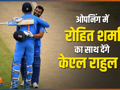 IND vs ENG: Will India open with KL Rahul-Rohit Sharma in 5th T20I?