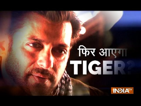 Salman Khan's Tiger Zinda Hai mints Rs 500 crore worldwide- Will Tiger be back again?