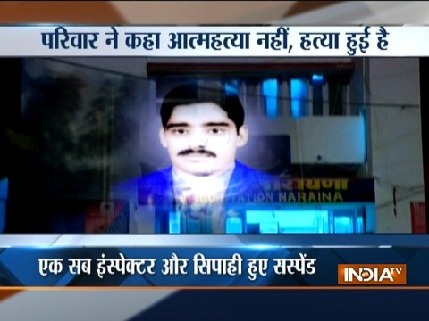 Delhi: Remand prisoner dies in police custody