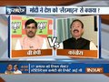 IndiaTV Kurukshetra, Sept 2: As PM Modi said, had Congress left the economy on landmine?