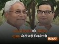 Nitish appoints Prashant Kishor JD(U) vice president