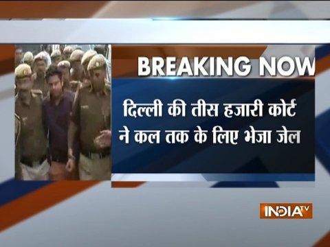 Delhi Chief Secretary assault case: Court sends AAP MLAs to judicial custody till tomorrow