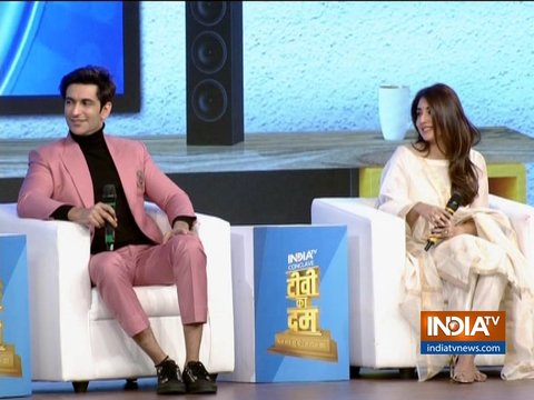 Kritika Kamra, Digangna and Nandish Sandhu spill beans on how it is like to work in Bollywood
