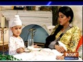 Picture Perfect: Little Param takes care of Mehr in Choti Sardarni