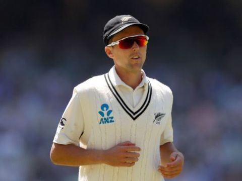 Trent Boult back for India Tests, Kyle Jamieson and Ajaz Patel earn call-ups