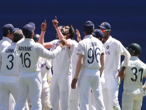 Ind vs Aus, 4th Test : खेल के चौथे दिन बारिश ने डाला खलल, भारत को मिला 328 रनों का लक्ष्य